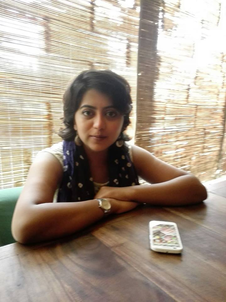 Divya Vaidyanathan